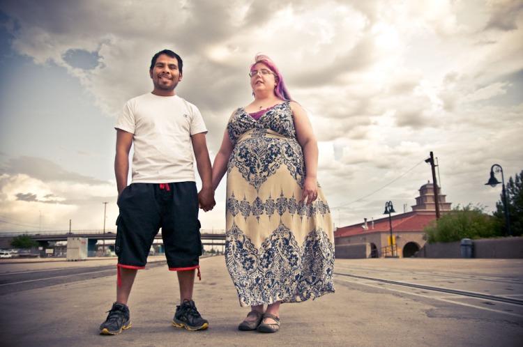 Lisa and Juan-1121