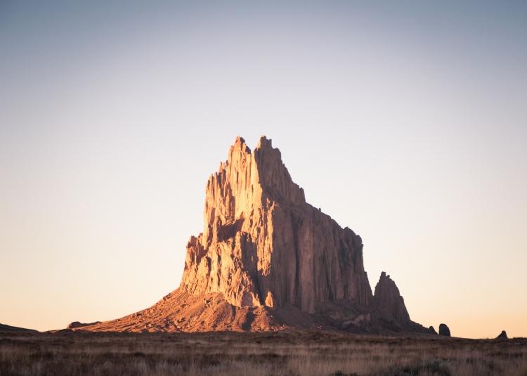 Bates Family (Navajo)-1
